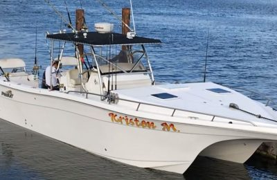 Mag Bay Offshore Fishing