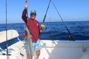 Another Mag Bay Wahoo